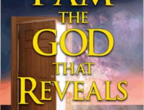 I AM The God That Reveals: Unveiling of Revelation